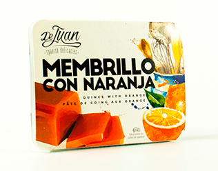 confituras membrillo