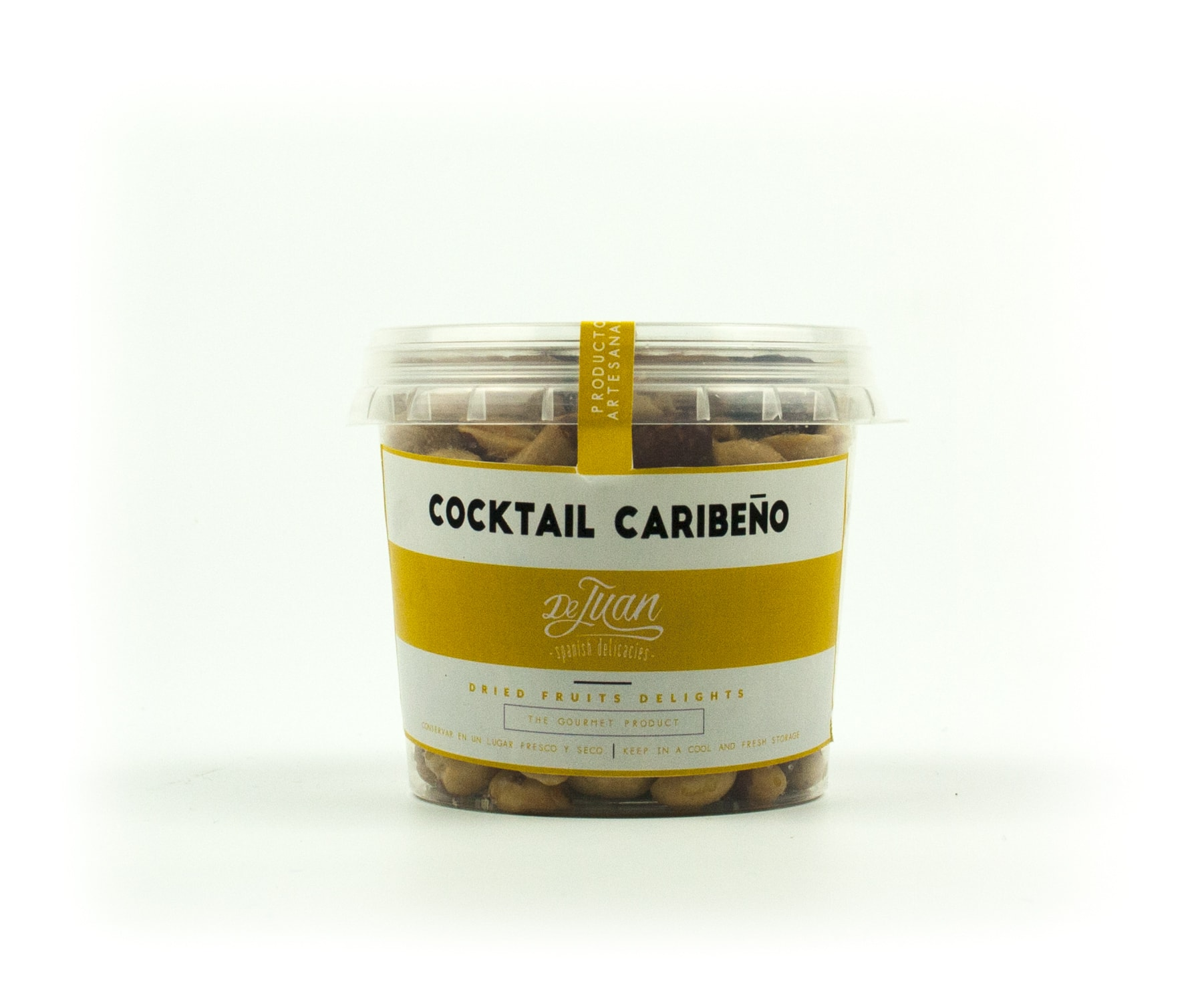 Cocktail Caribeño