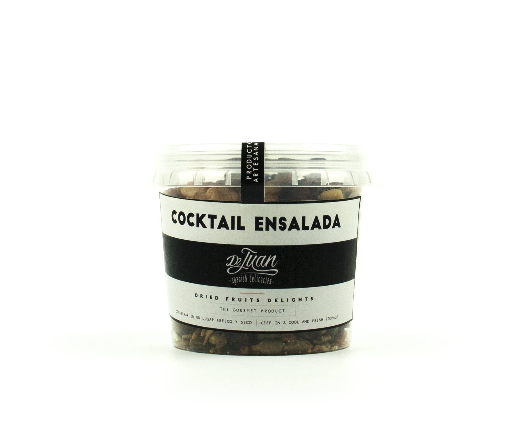 Cocktail de Ensalada