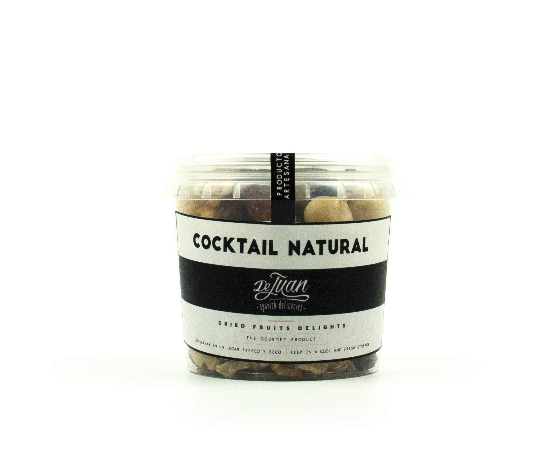 Cocktail Natural