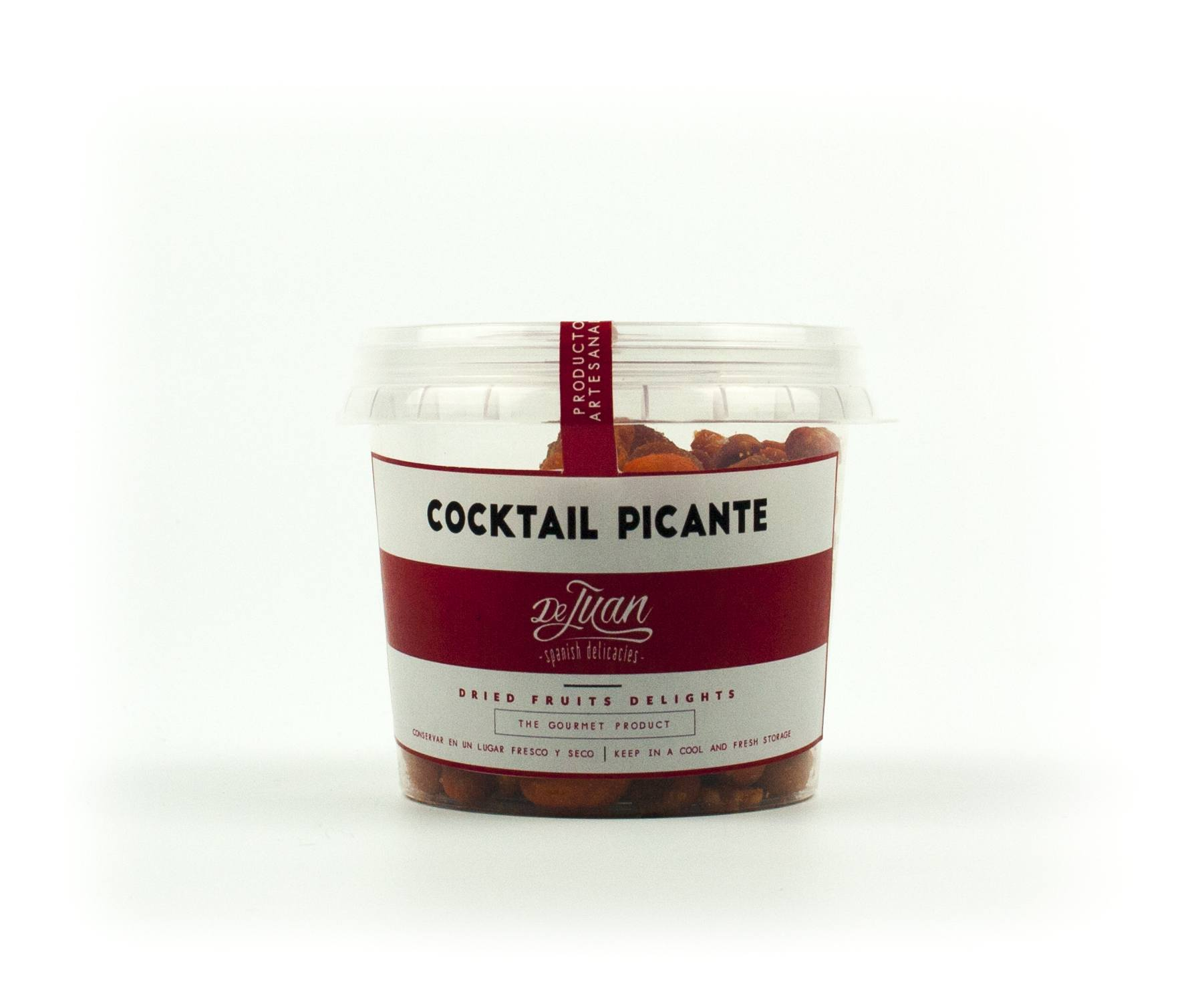 Cocktail Picante