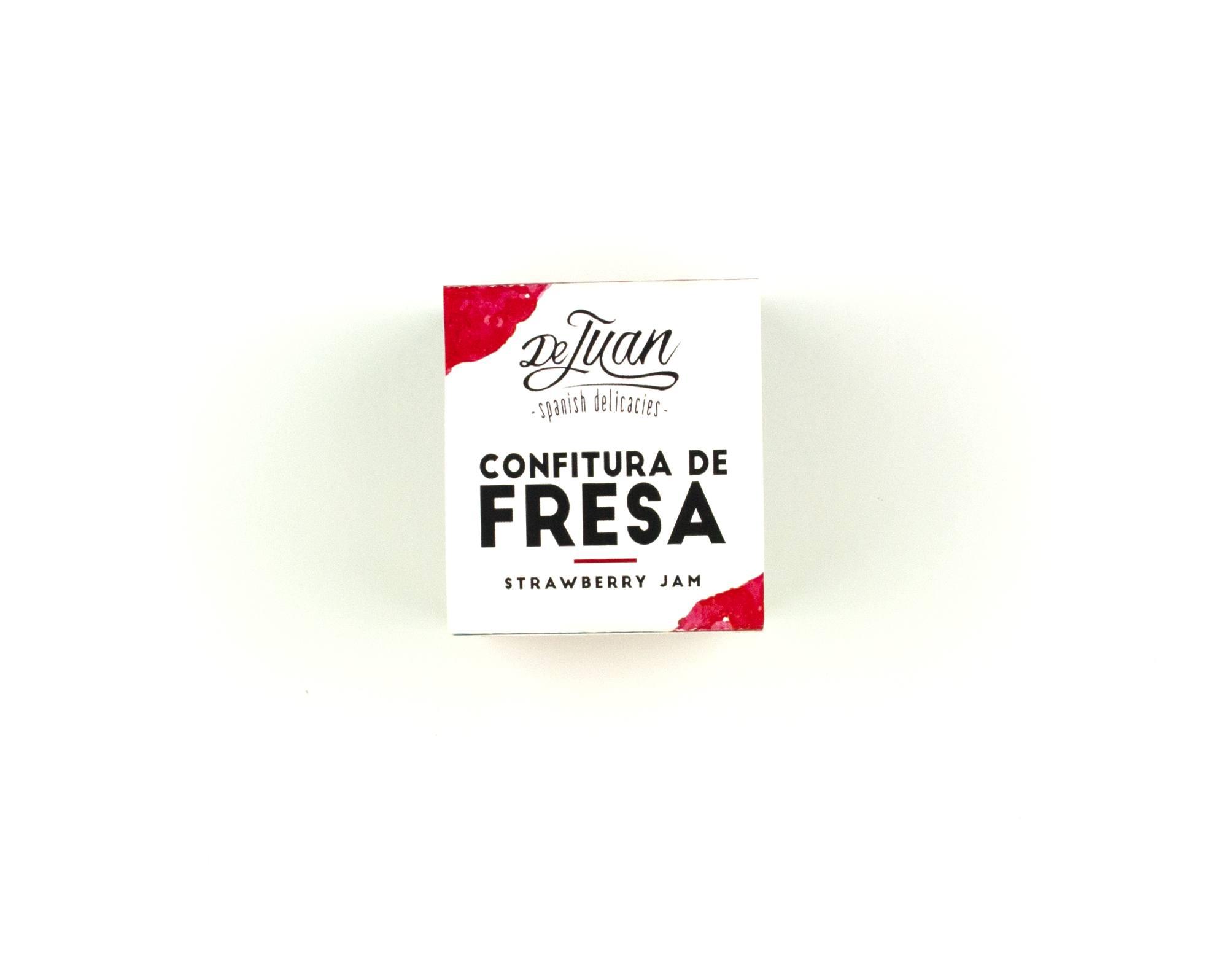 Confitura de Fresa