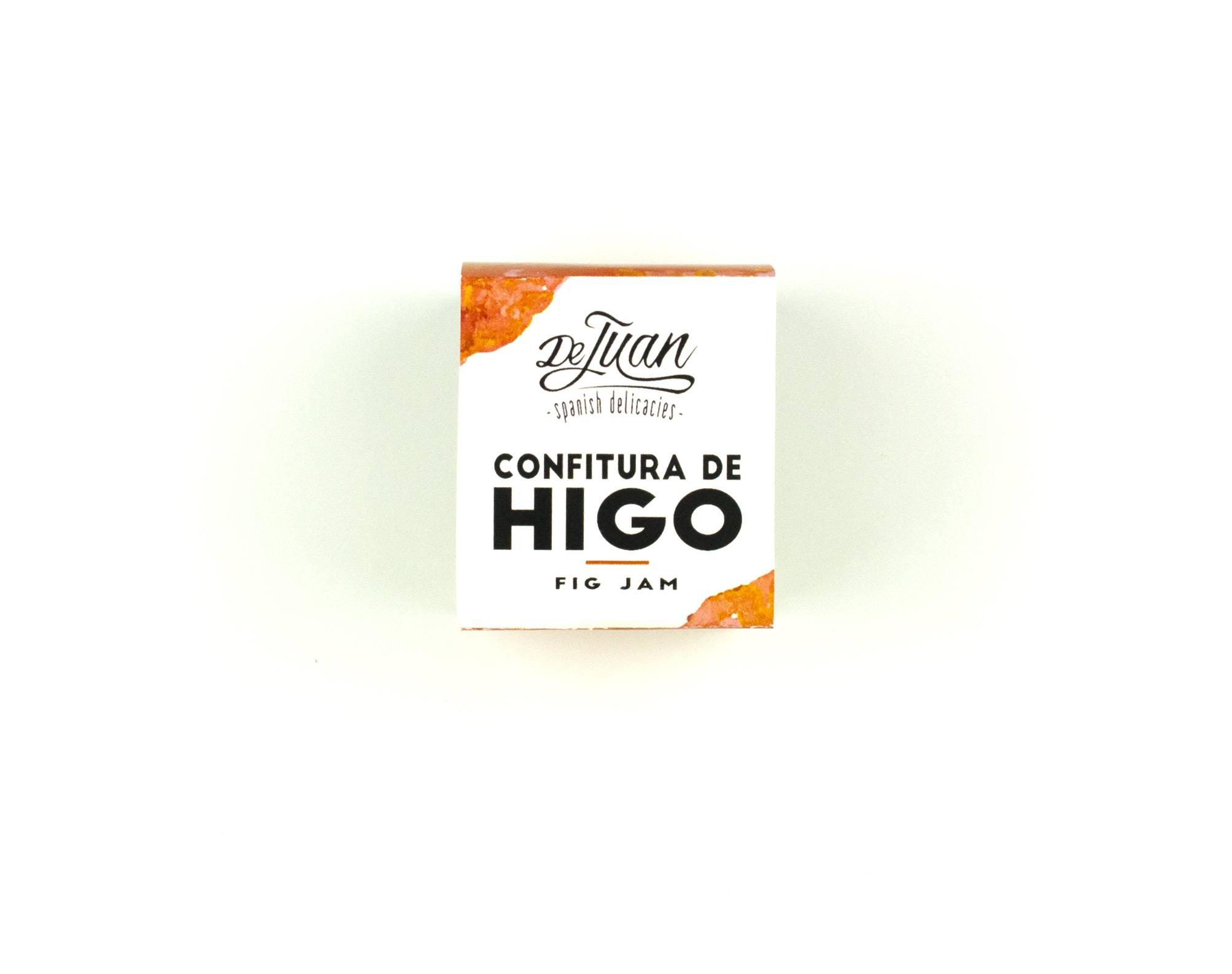 Confitura de Higo
