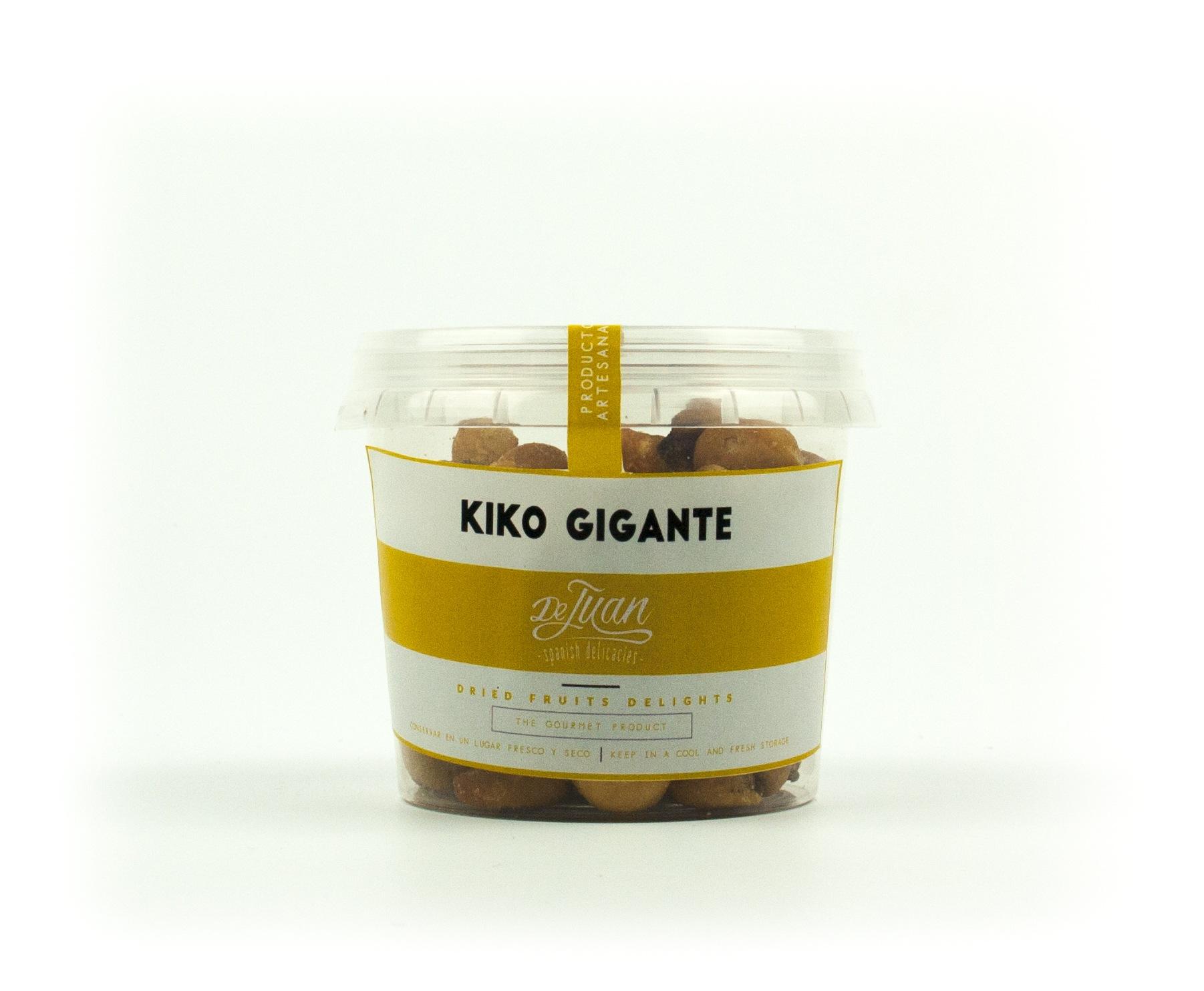 Kiko Gigante