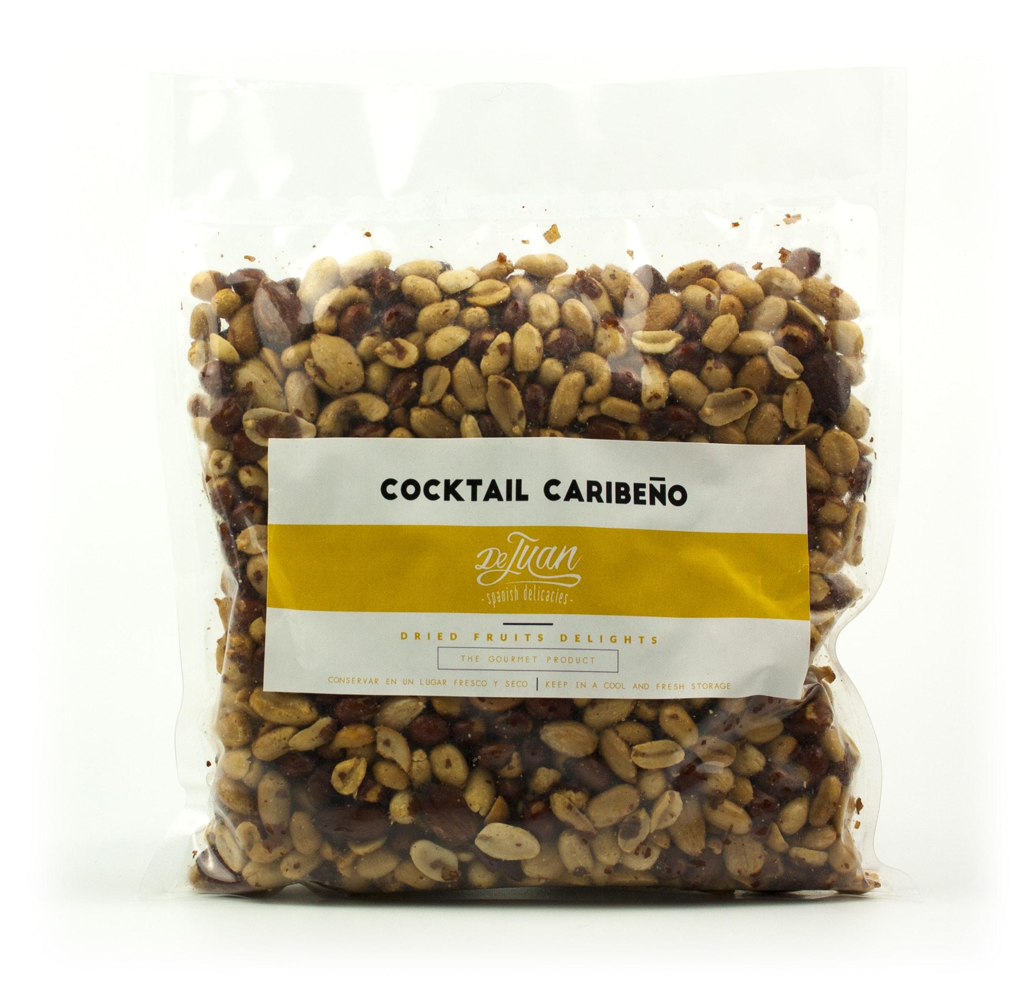 Saco de Cocktail Caribeño